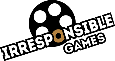 Irresponsible Games LLC logo